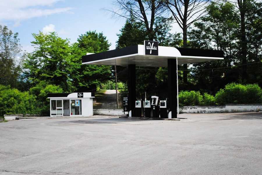 Sant'angelo in Teodice | Petrol Gamma